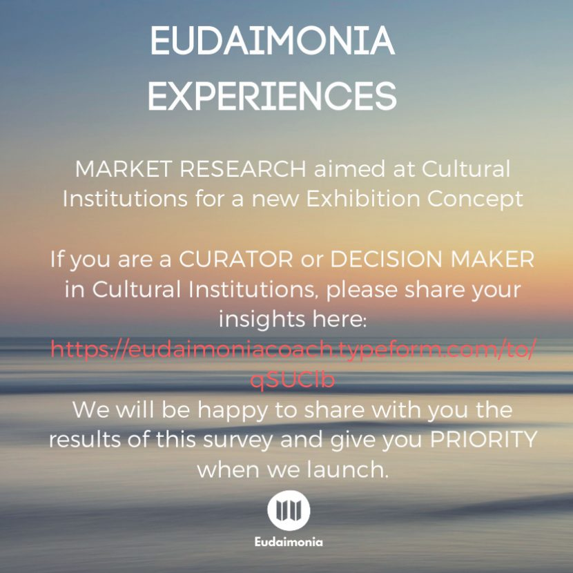 Welcome to Eudaimonia Career and Business Coaching - Empowering you to realise your potential